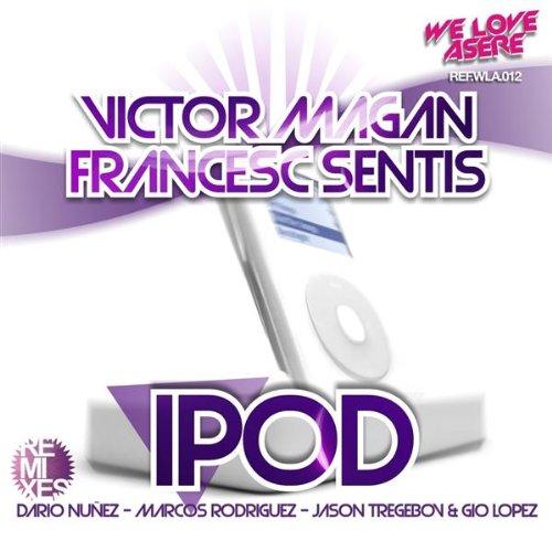 Ipod (Original Radio Mix)