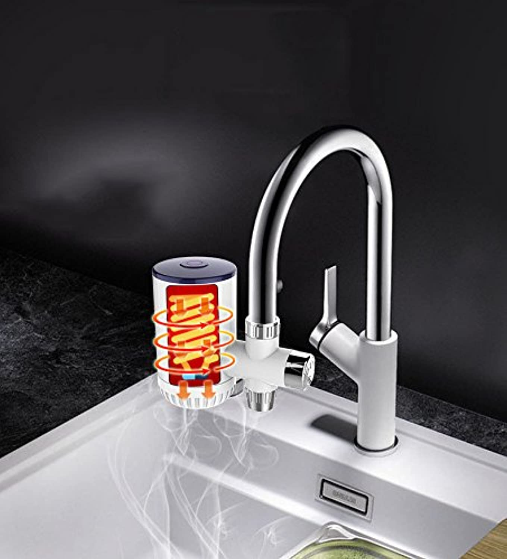 Lalaky Waschtischarmaturen Wasserhahn Waschbecken Spültisch Küchenarmatur Spültischarmatur Spülbecken Mischbatterie Waschtischarmatur Elektrothermische Oder Thermische Heizung
