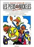 Les Pieds Nickelés, tome 28 - L'Intégrale