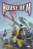 House of M - Marvel Deluxe - Panini Comics - ITALIANO #MYCOMICS