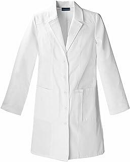 """Cherokee Women's Scrubs 36"""" Lab Coat"""