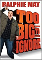 Too Big to Ignore [DVD]
