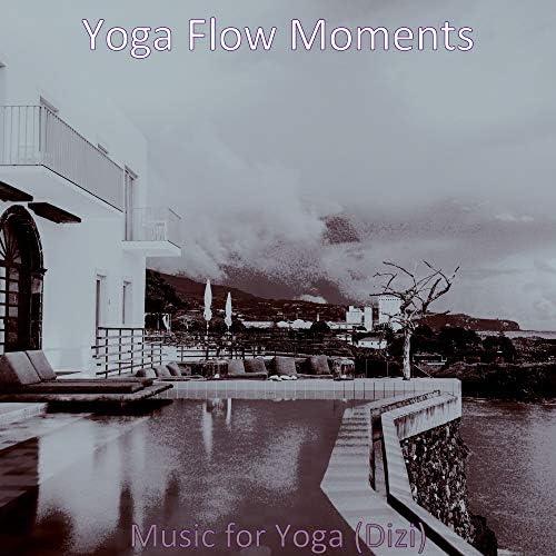 Yoga Flow Moments