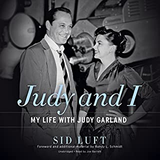 Judy and I cover art