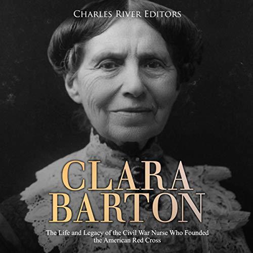 Clara Barton cover art