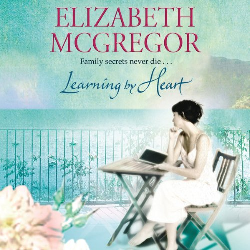 Learning By Heart audiobook cover art