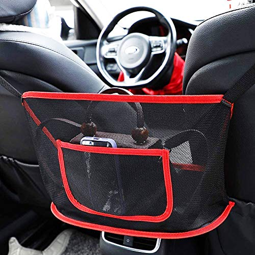 (60% OFF) Backseat Car Organizer $7.20 – Coupon Code