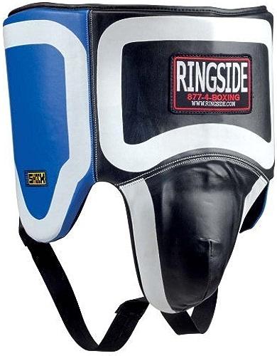 sacueside Gel No-Foul Boxing Prougeector (grand) by sacueside