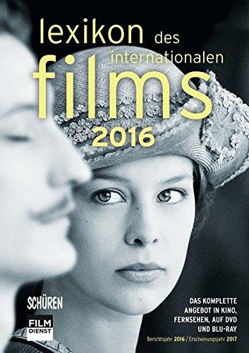 Lexikon des internationalen Films – Filmjahr 2016