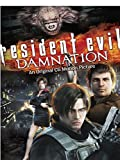 Resident Evil: Damnation (Prime Video)