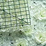 balsacircle-4-cream-silk-roses-and-hydrangea-flower-mat-11-sq-ft-uv-protected-wall-backdrop-photography-panel-wedding-party-vertical-garden-wall-hedge-supplies