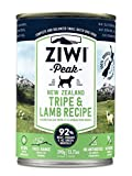 Ziwi Peak Daily Dog Cuisine Tripe and Lamb Cans,