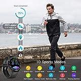 Zoom IMG-2 canmixs smartwatch orologio fitness tracker