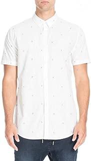 ZANEROBE Men's Seven Foot Short Sleeve Shirt