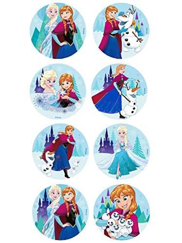 40 x 60 cm Star Licensing Disney Frozen Tappeto Poliestere
