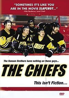The Chiefs (Bilingual)