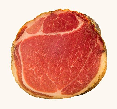 Fiocco di Spalla 0,45 kg - Salumificio Artigianale Gombitelli - Toscana