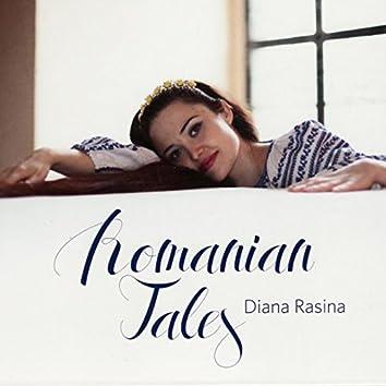 Romanian Tales