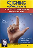 Signing Made Easy [DVD]