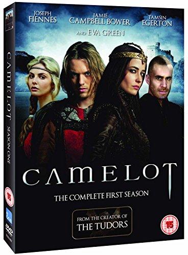 Camelot - Season 1 [DVD] [Reino Unido]