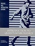 Introduction to Quantum Mechanics: International Edition