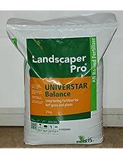 Everris Lanscaper Pro Universtar - Fertilizante de equilibrio (25 kg)