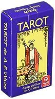 Tarot Rider-Baraja/ Tarot Rider Deck