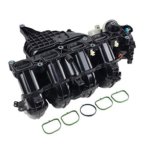 Wven AP03 Für for-D Focus II, C-Max, Galaxy, Mondeo IV, S-Max, 1,8 2,0 Benzinmotor Neuer Ansaugkrümmer 4M5G9424FT 5164230