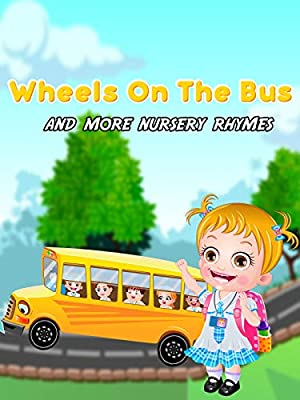 Wheels On The Bus And More Nursery Rhymes