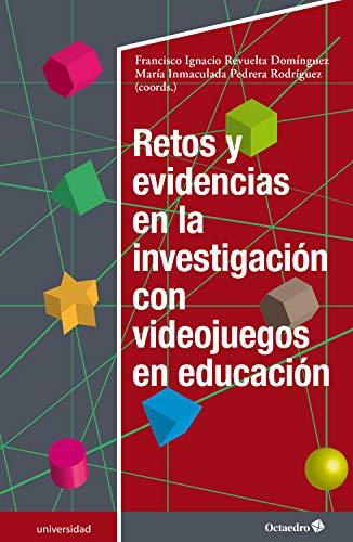 Retos y evidencias en la investigación con videojuegos en educación (Universidad)