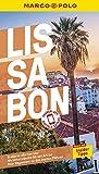 MARCO POLO Reiseführer Lissabon: Reisen mit Insider-Tipps. Inkl. kostenloser Touren-App
