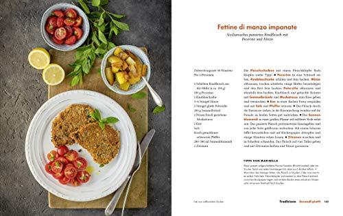 Echt sizilianisch kochen: Ich zeig' euch, wie! - 12
