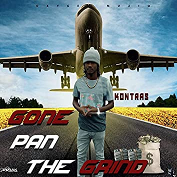 Gone Pan The Grind