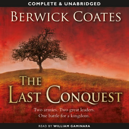 The Last Conquest cover art