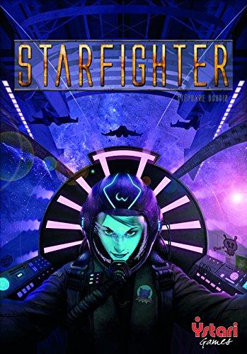 Ystari 003059 - Starfighter, Brettspiel