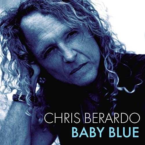 Chris Berardo