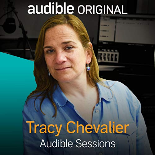 Tracy Chevalier audiobook cover art
