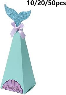 Best mermaid candy bags diy Reviews