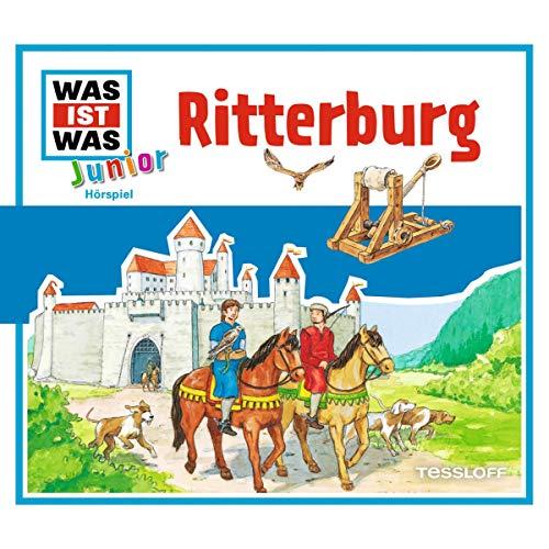 Ritterburg: Was Ist Was Junior 1