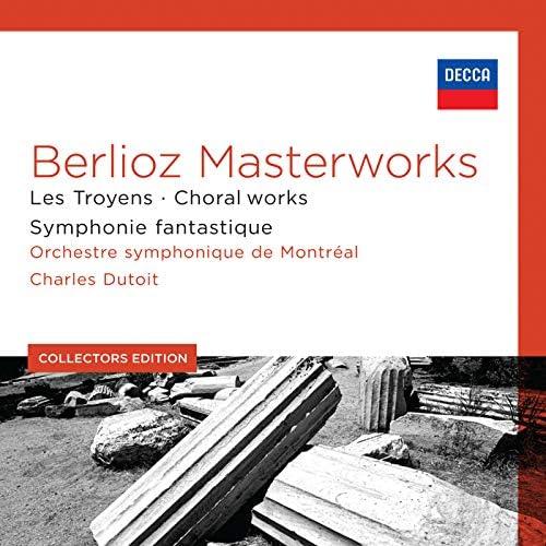 Orchestre Symphonique de Montréal & Charles Dutoit