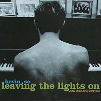 Leaving the Lights On: a Day in the Life of Victor Woo (2008)