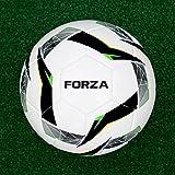 FORZA Pro Futsal Soccer Ball [2018] [Net World Sports] (Pack of 14)
