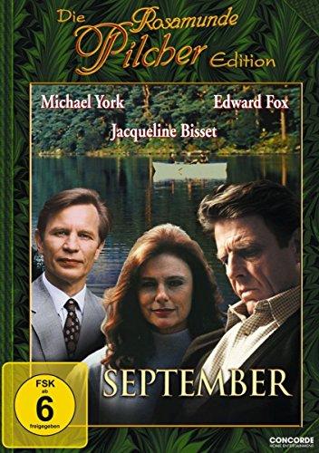 Rosamunde Pilcher: September