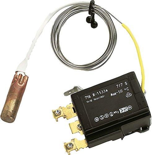 AEG Fußboden-Temperaturbegrenzer TF 19 BF-UP, 10 A, 230 V, Unterputz, 220994