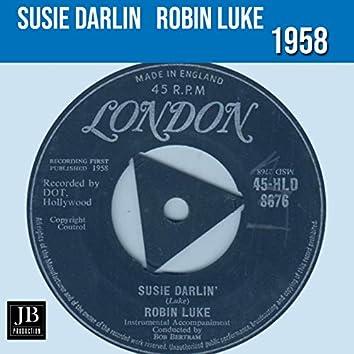 Susie Darlin' (1958)