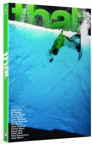Forum Snowboards That Snowboard DVD by Ally Distribution