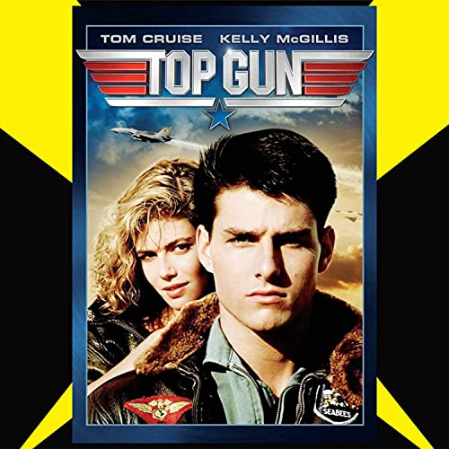 Top Gun Podcast By  cover art