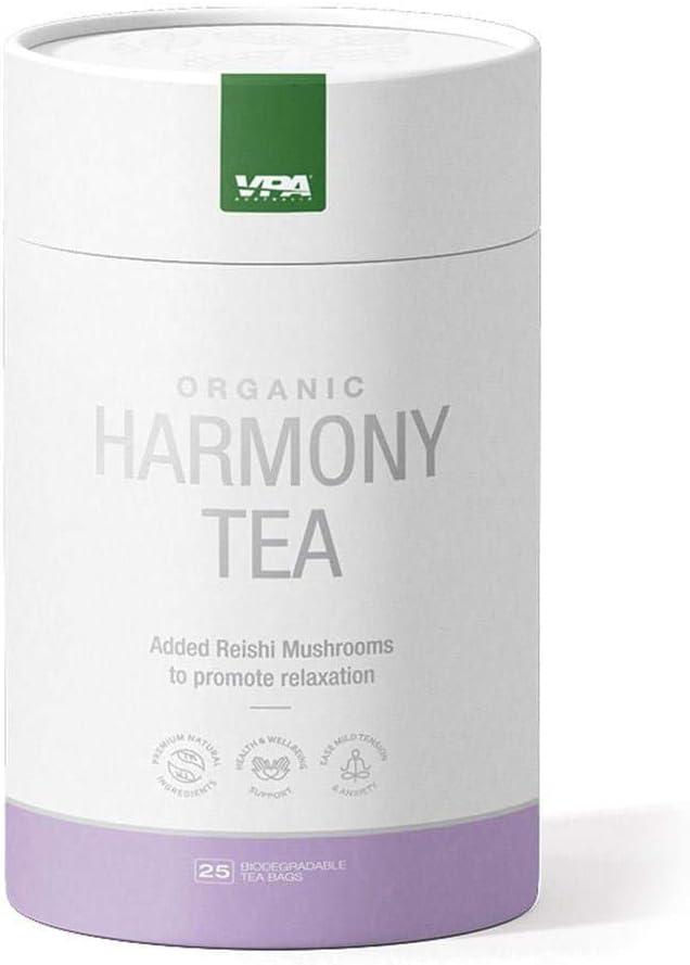 VPA Harmony Tea Super-cheap Fresno Mall