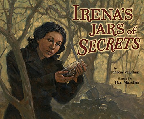 Irena S Jars of Secrets
