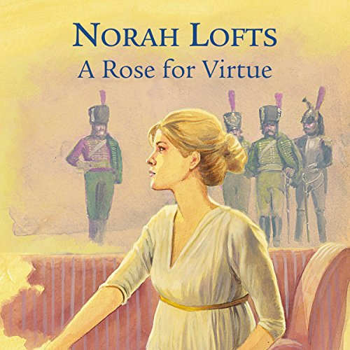 Couverture de A Rose for Virtue